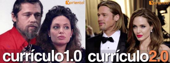 curriculo 1.0 curriculo 2.0