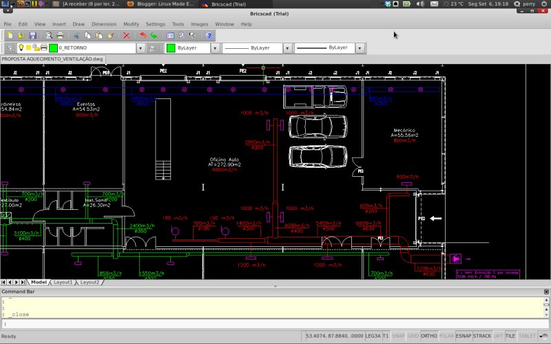 Linux Para Arquitectos Pedacicosarquitectonicos
