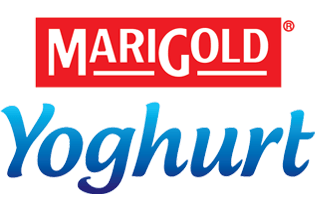 Marigold yogurt