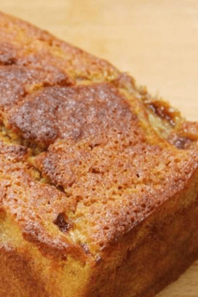 gula melaka banana cake recipe