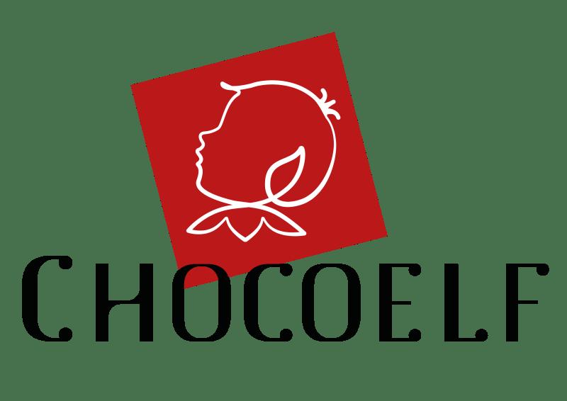 Chocoelf logo