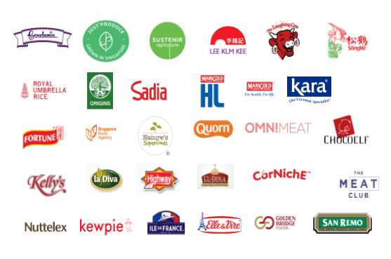 YoRipe Brand Partners