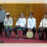 Pigeont Voice Islamic Nasheed