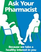 ask pharmacist yori