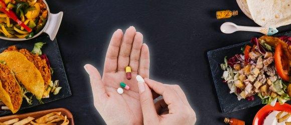 minum obat sebelum atau sesudah makan