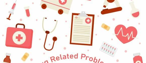 Drug related problem: definisi dan contoh