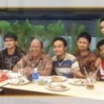 Buka Bersama Ramadhan 2012