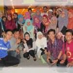 Buka Bersama Ramadhan 2013