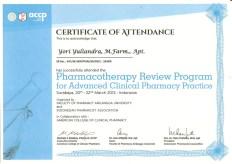 2013-03-22 - PESERTA ACCP COURSE