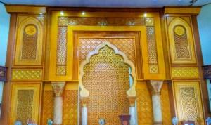 masjid raya jabal rahmah semen padang 2