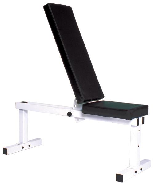 Adjustable Incline Bench Press Pro Series 205 York Barbell