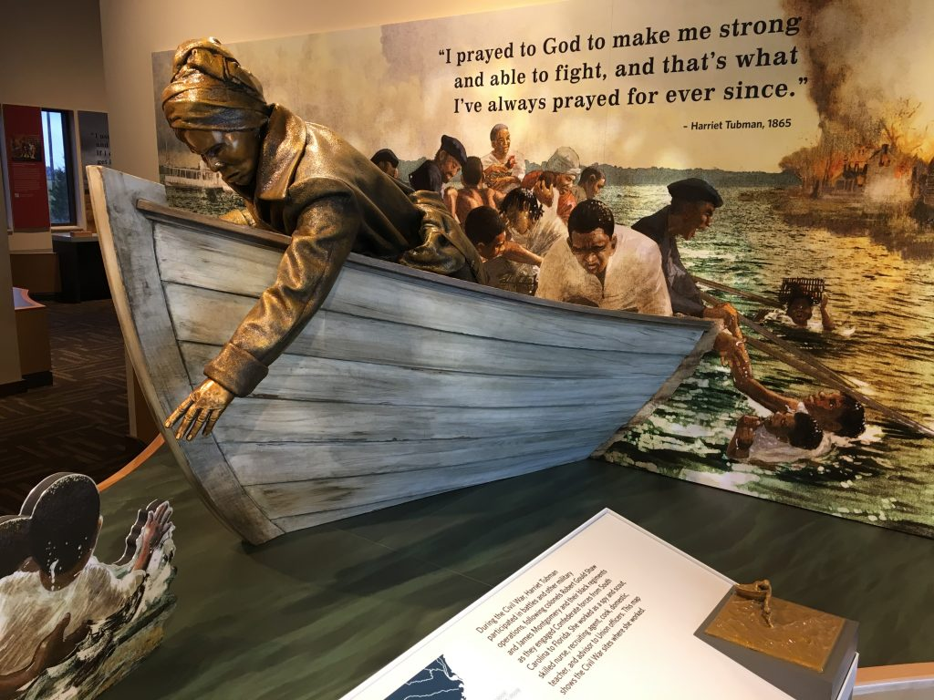 What Harriet Tubman Found When She Visited York County