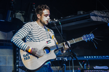 Gareth Icke - AA (2)
