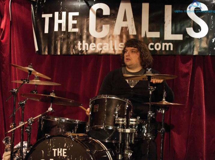 The Calls-7