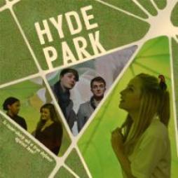 Hyde Park June 2016-218x218