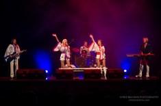 ABBA tribute-11