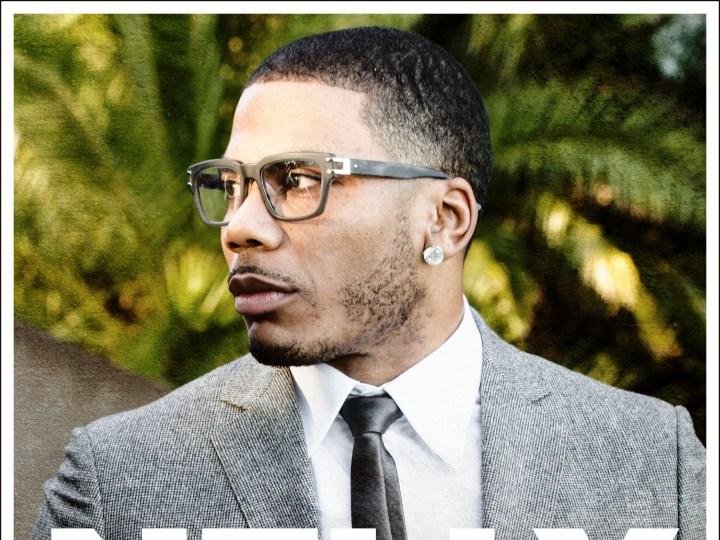 Nelly 2017 Artwork