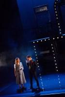 Brighton Rock 2018 Sarah Middleton as Rose and Jacob James Beswick as Pinkie