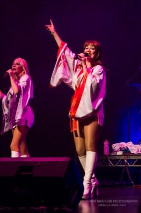 ABBA tribute-18