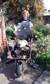 York Gardening is a Licensed Green Waste Carrier