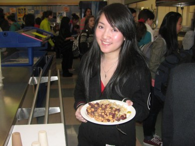 International Development Week 2010/11