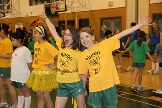 Jr. School's Fun-a-Rama 2012