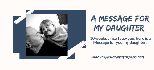 Featured image for the post a message to my daughter