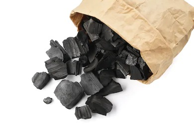 Charcoal does have benefits when cooking on a Barbecue but it can also have a negative impact on our environment.