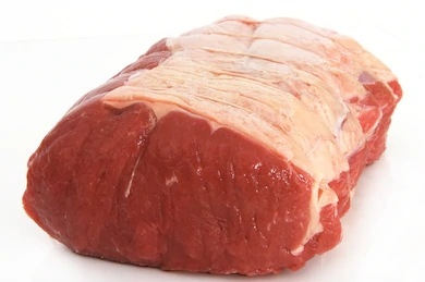 Sirloin is an exquisite beef joint for your Sunday roast.