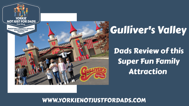 Gullivers Valley review