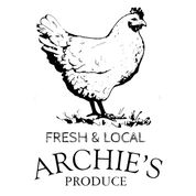 Fresh & Local - Archie's Produce
