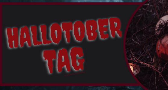 This is the image set to use for the Halloween Blogger fun that is the Hallotober Tag.