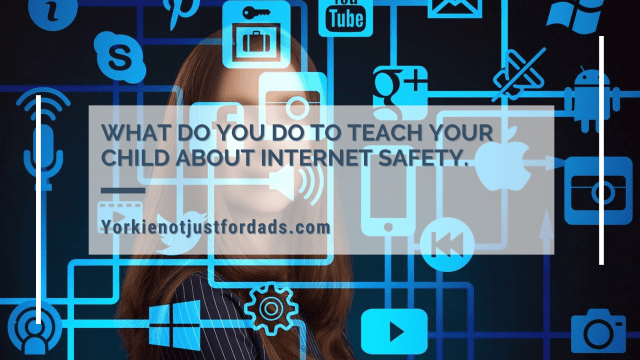 As part of safer Internet day what are parents like us doing to educate our children about Internet safety?