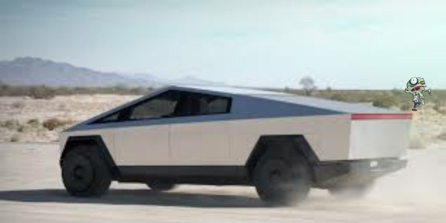 The Tesla Cybertruck is built with an exoskeletal shell made for ultimate durability and passenger protection, so we know it's ready for some zombie crushing! An awesome choice if I do say so myself in trying to determine Which EV is the best choice to survive a Zombie apocalypse.