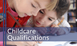 Childcare courses