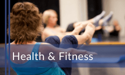 Health & Fitness courses