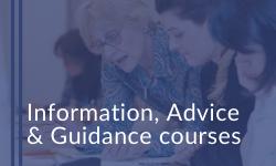 IAG courses