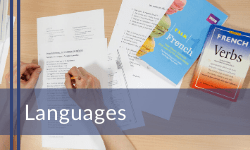 Languages courses