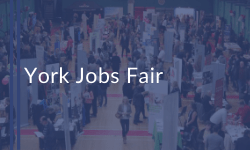 York Jobs Fair