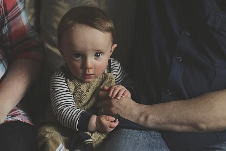Sarah & Stuart + Baby Jack-7
