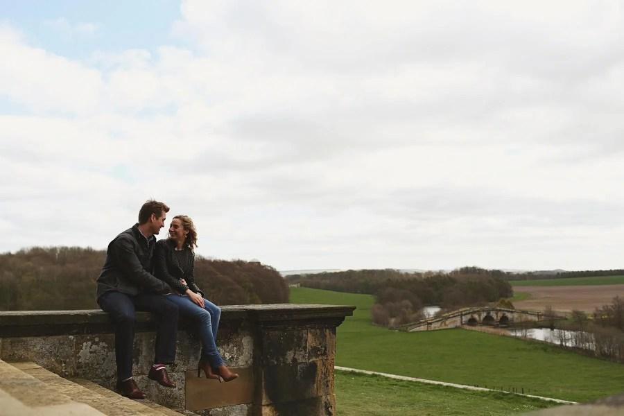 Castle-Howard-Engagement-Shoot-9