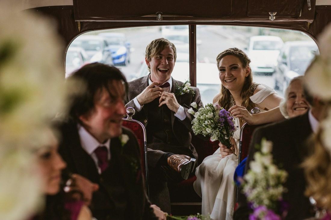 Skipbridge Country Wedding Photography