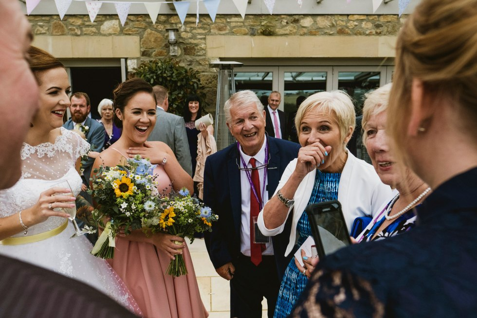Yorkshire Wedding Barn Weddings