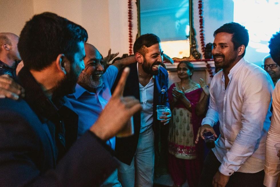Derby Wedding Photographers