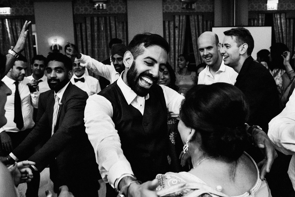 Oulton Hall Wedding Photographers