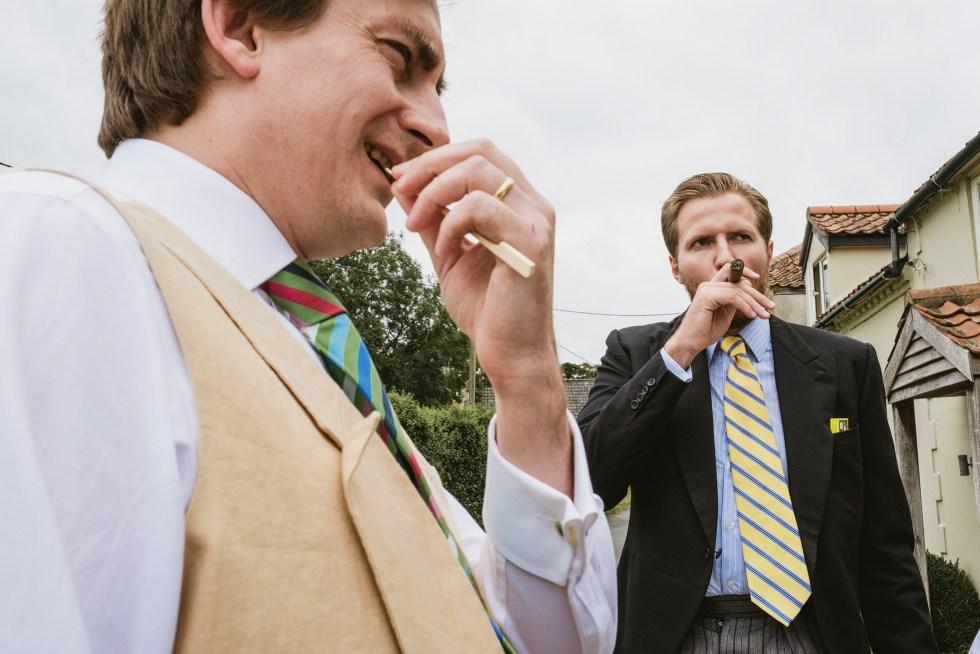 Barn Drift Norfolk Wedding Photographer
