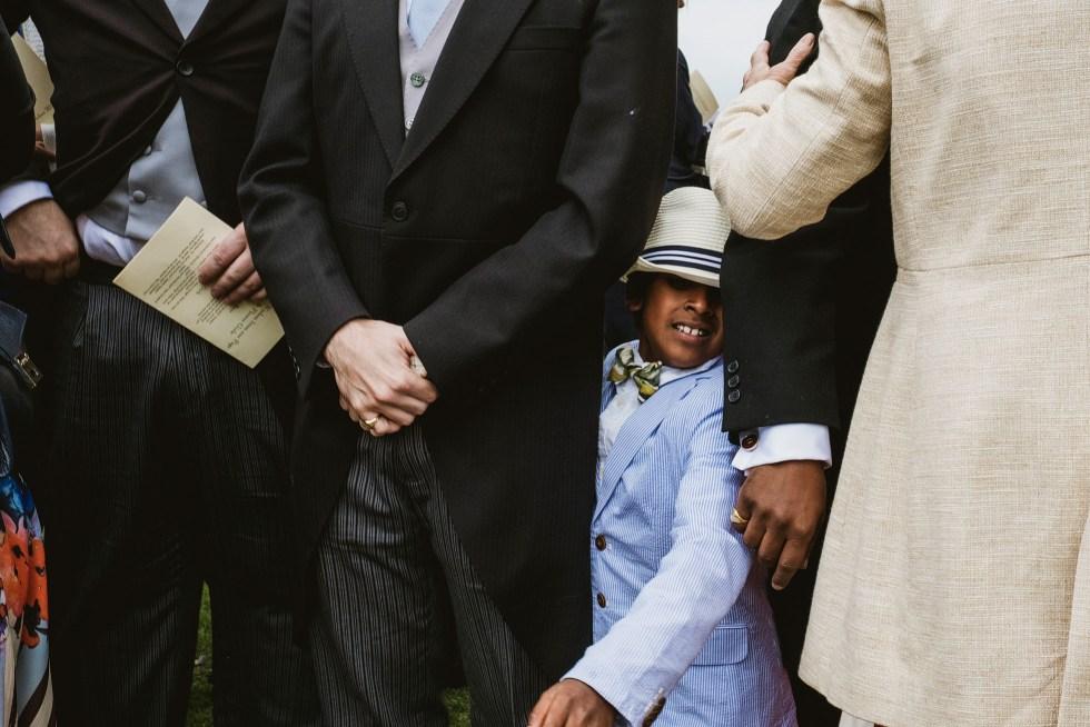 Barn Drift Wedding Photographer