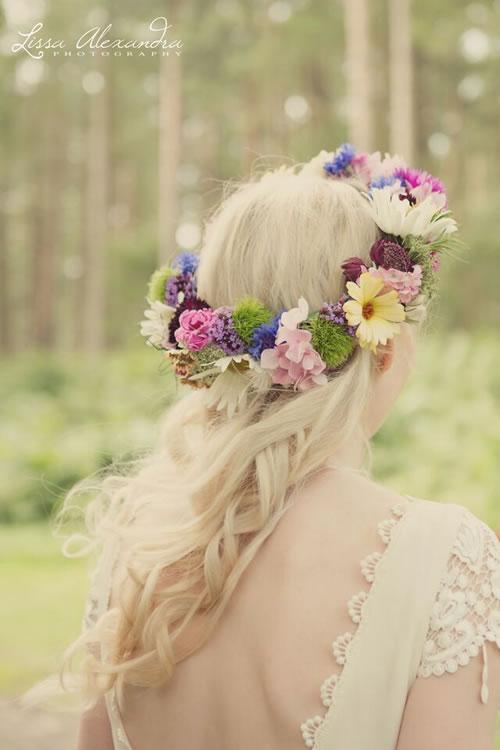 Yorkshire Wedding Florist