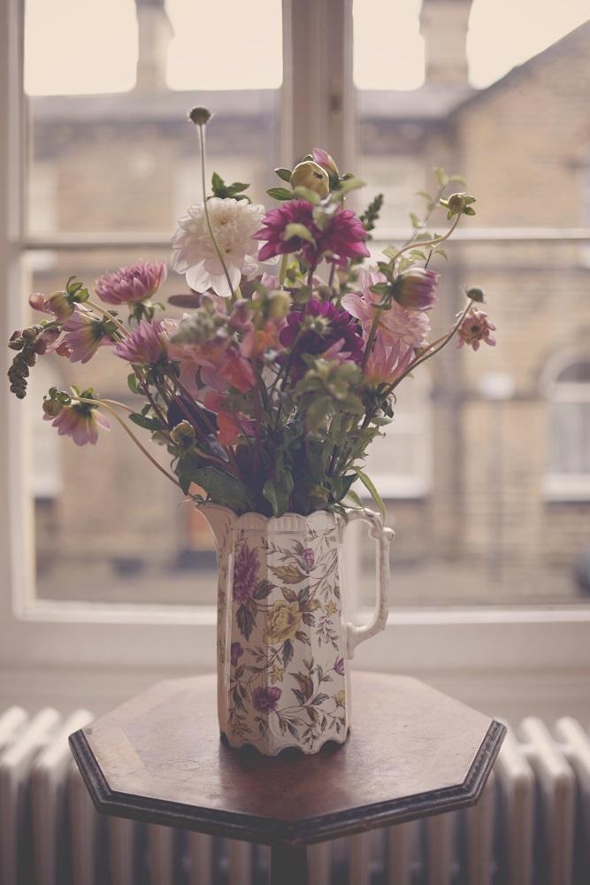 Wedding Florist Yorkshire