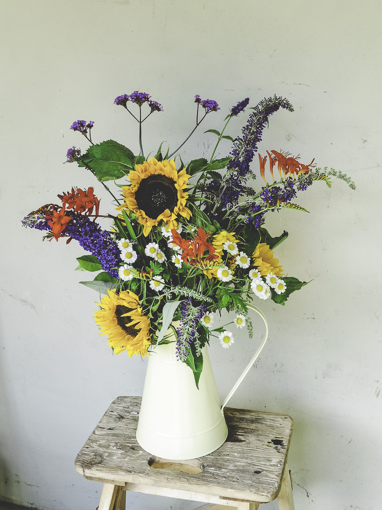 Skipton Flower Grower Florist